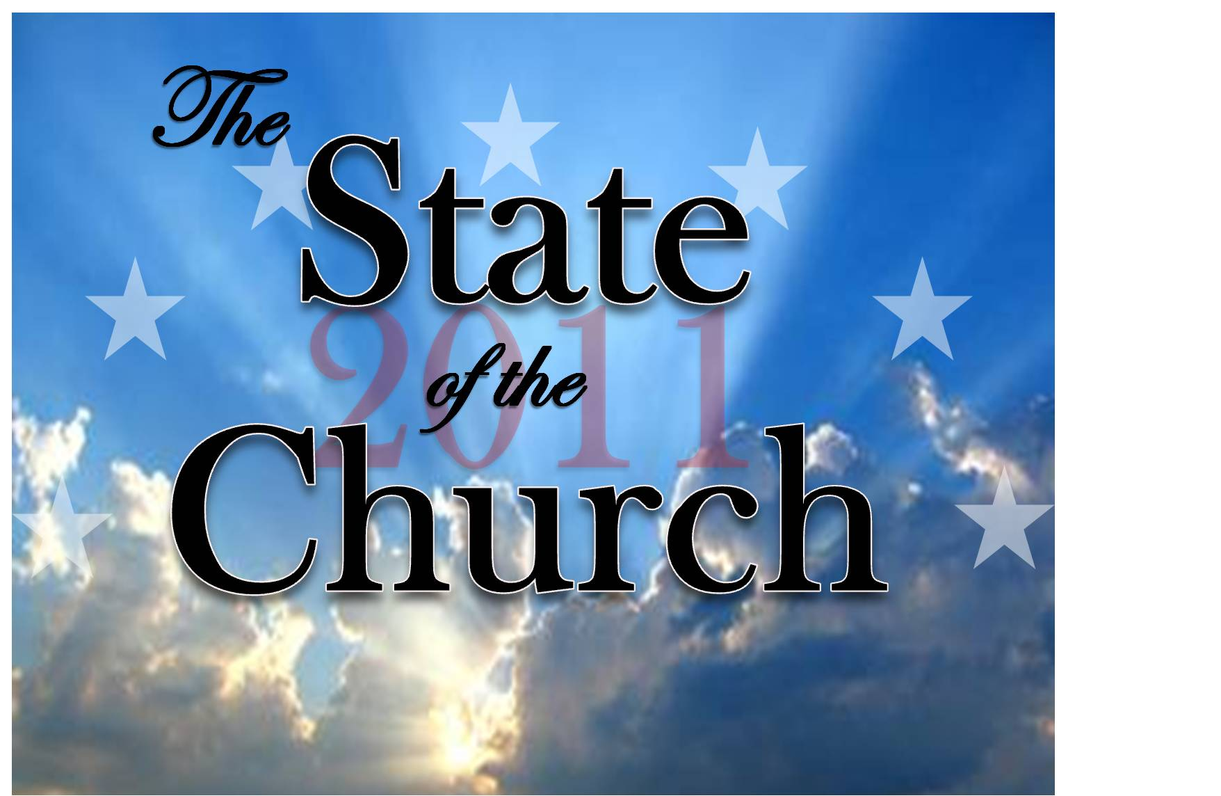 Array - sunday sermon   u0027the state of the church 2011 u0027     seeds of faith    rh   pastorterryblog wordpress com