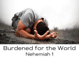 Burdened for the World-2